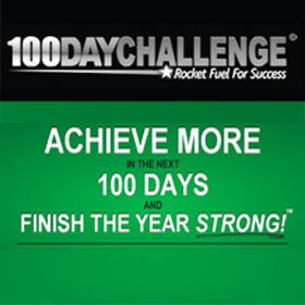 Achieve More in the next 100 Days
