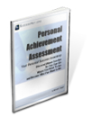 Personal Achievement Assessment