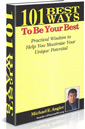 101 Best Ways to Be Your Best book