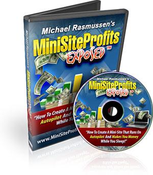 MiniSite Profits