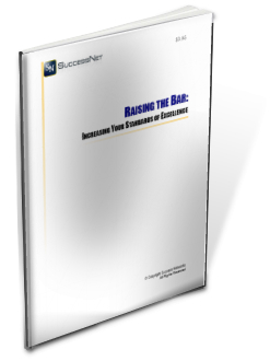 Raising the Bar eBooklet