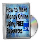 How to Make Money Online Using Free Resources